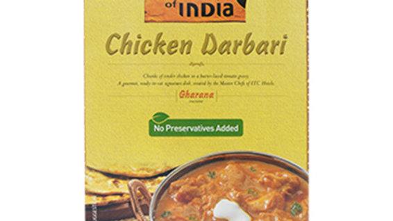 Kitchens Of India Chicken Darbari1kg