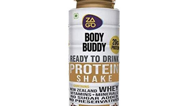 Zago Protein Shake Caramel330ml