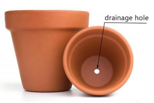 Plastic Pot-8 inch For plants