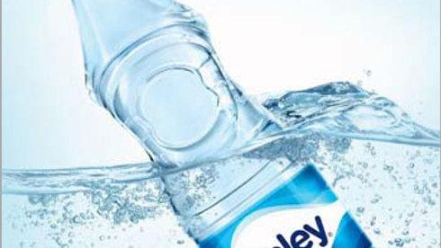 Kinley Water Bottle 2000 ML