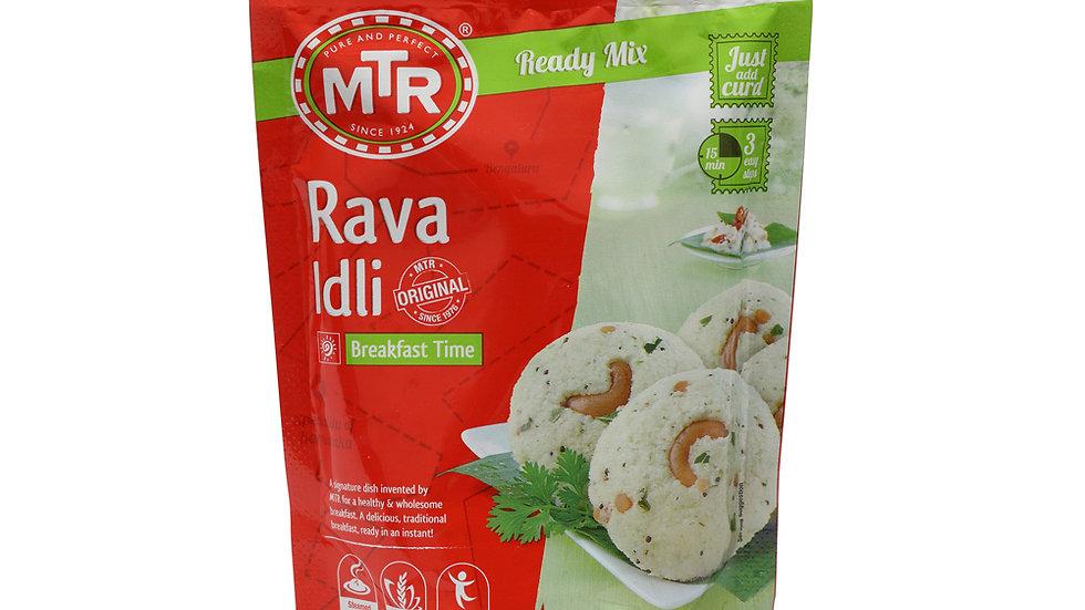 MTR Breakfast Mix - Rava Idli200gm