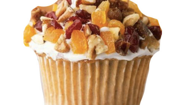 The Bakers Dry Fruit Muffin50gm