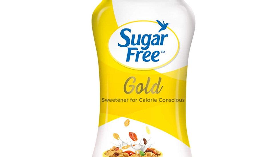 Sugarfree Gold Low Calorie Sweetner - 100gm Jar 100 GM