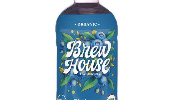 Brew House Organic Blueberry Ice tea300ml