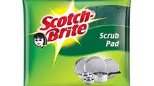 Scotch Brite Scrub Sponge Large1pc