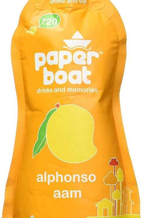 Paper Boat Alphonso Aam