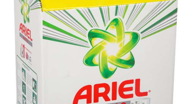 Ariel Matic Front Load Detergent Powder3kg
