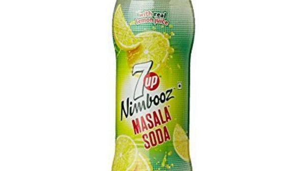 7UP Nimbooz Lemon600ml