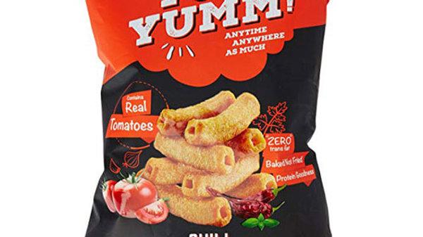 Too Yumm Veggie Stix Chilli Chataka52gm