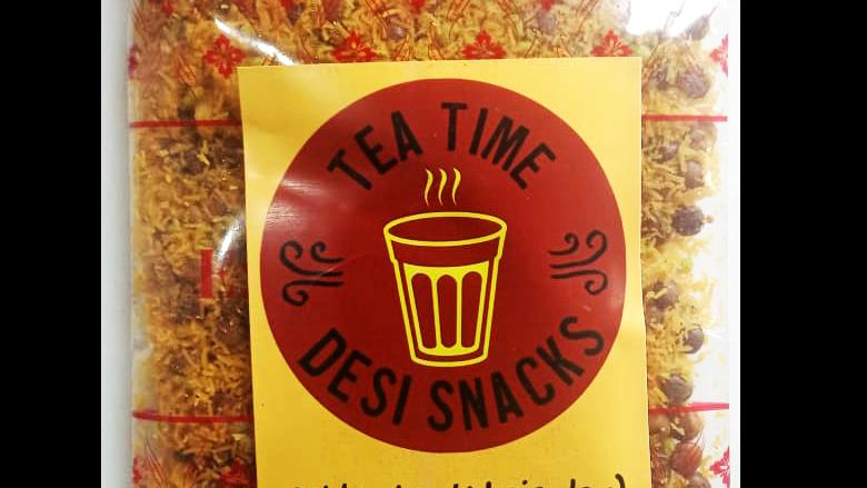 Tea Time Snacks Dal Moth40gm