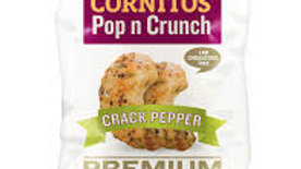 Cornitos Roasted Cashew Crack Pepper Cholesterol Free30gm