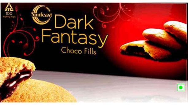 Dark Fantasy Choco fills75gm