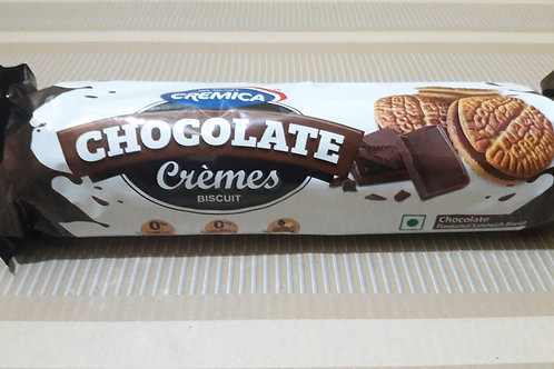 Cremica Chocolate  Biscuits