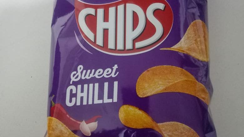 Haldiram Chips Sweet chili60.5gm