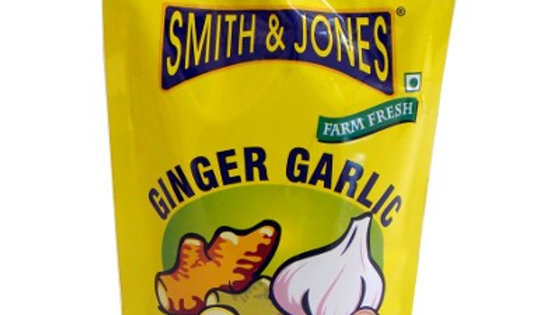 Smith and Jones Ginger Garlic Paste200gm