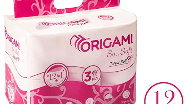 Origami Stirrer20pc
