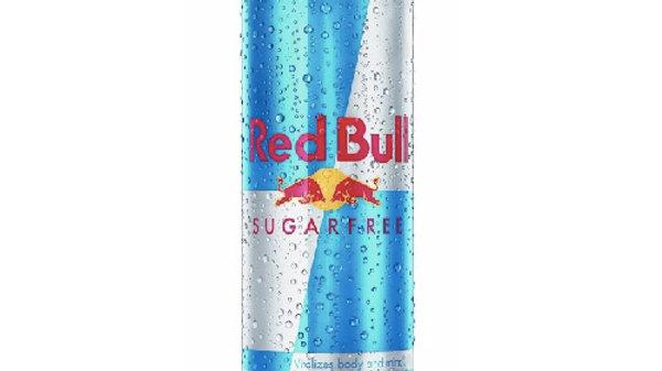 Red Bull Sugar Free Energy Drink REV GST250ml