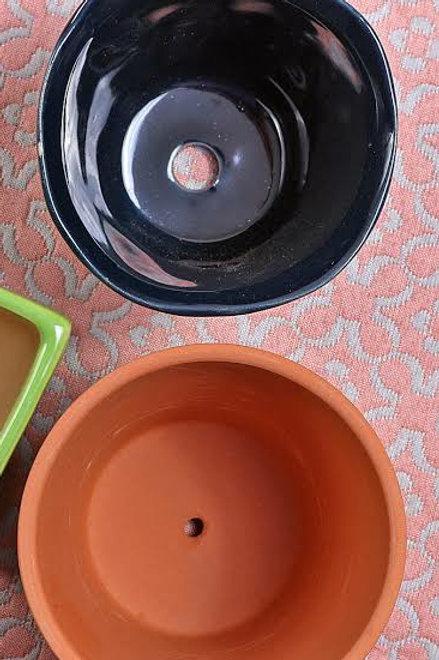 Plastic Pot-6 inch For plants