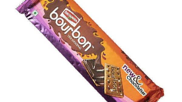 Bourbon Creme Biscuit 150 GM