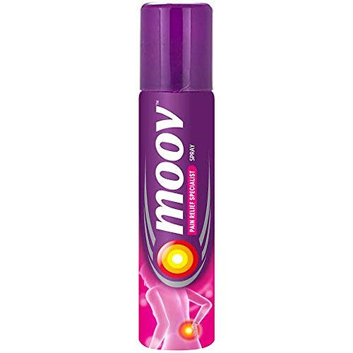 Moov Pain Relief Spray