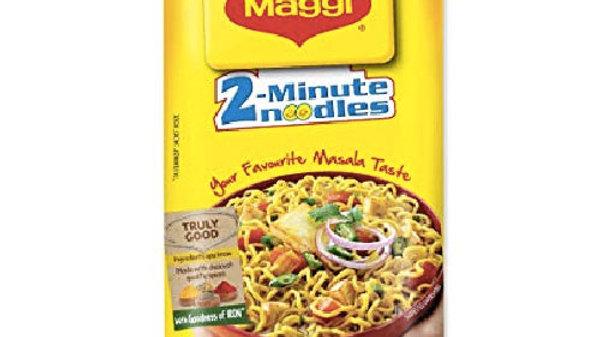 Maggi Noodles-Doublepack100gm