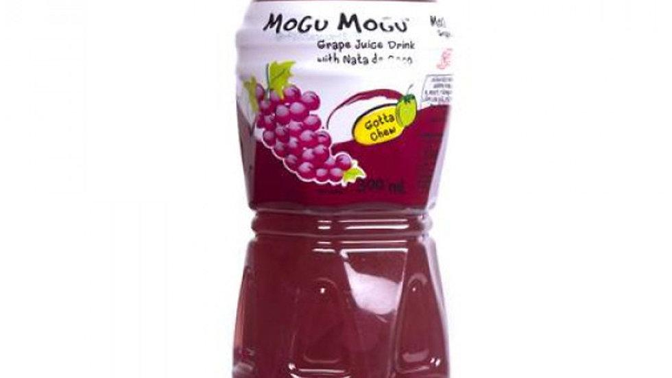 Mogu Mogu Grape juice300ml