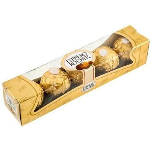Ferrero Rocher Chocolate Pack of 4