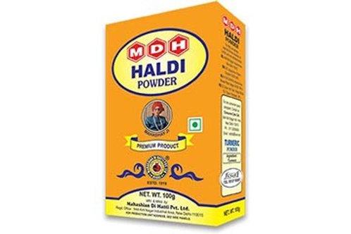 MDH Turmeric Powder