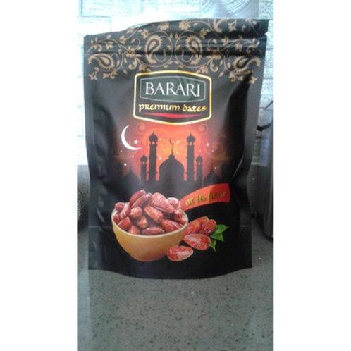 Barari Premium Dates