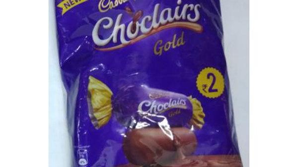Cadbury Choclairs gold330gm