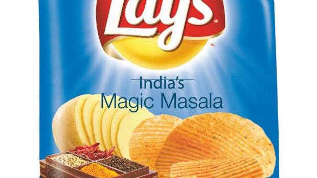 Lays Magic Masala50gm