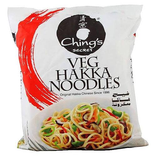 Ching's Secret Veg Hakka Noodles