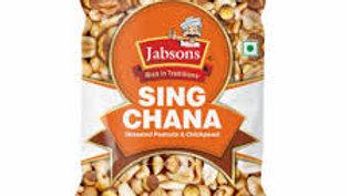 Jabsons Foods Roasted-Sing Chana35gm