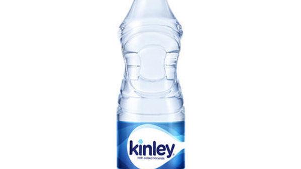 Kinley Water Bottle 300 ML