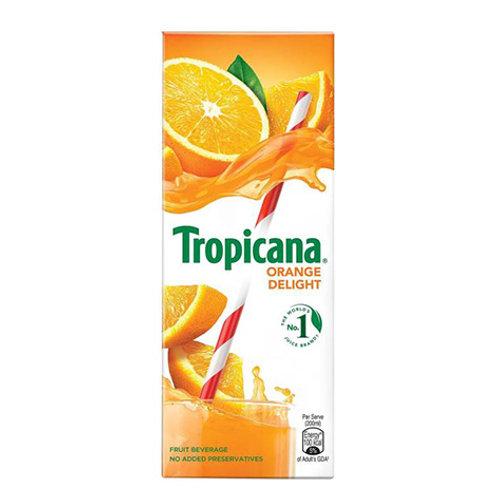 Tropicana Orange Delight