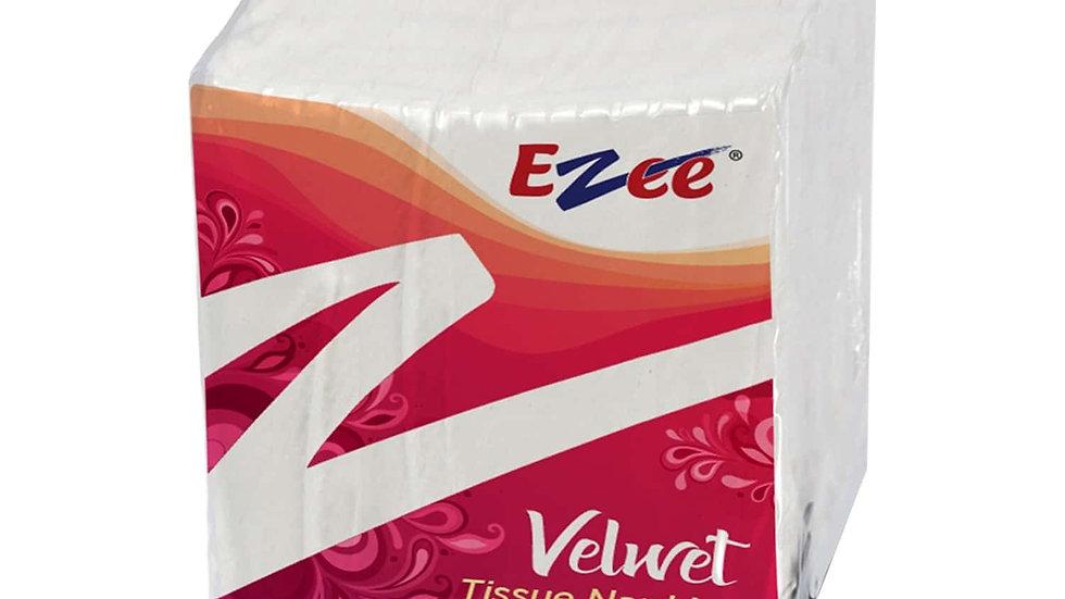 Ezee Tissue Paper Napkins 100 PC