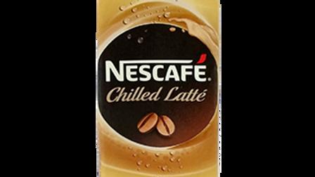 Nescafe Chilled latte180ml