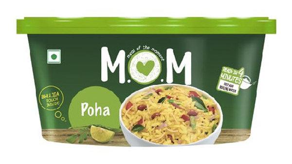 MOM Poha87gm