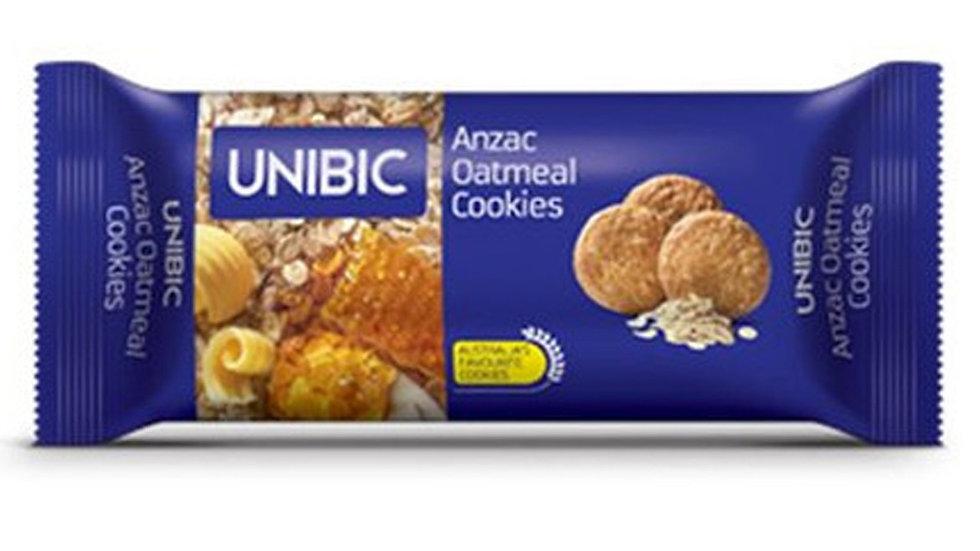 Unibic Honeyoatmeal Cookies75gm