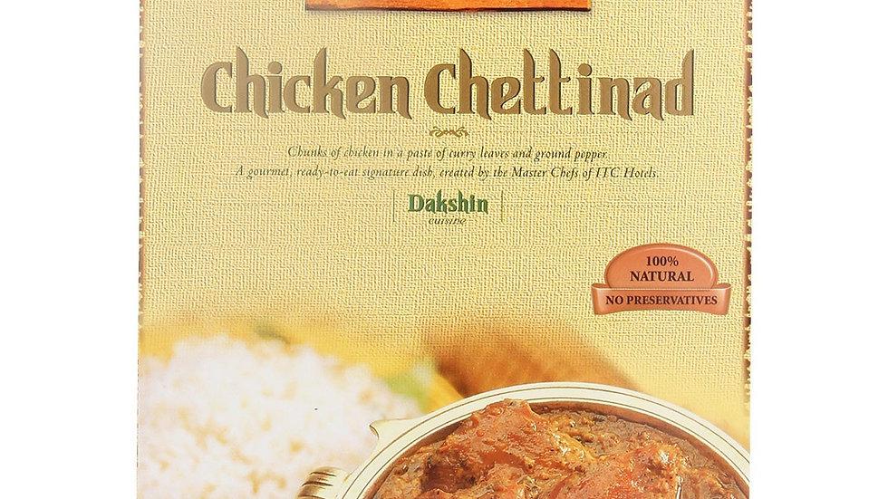 Kitchen of India Chicken Chettinad285gm