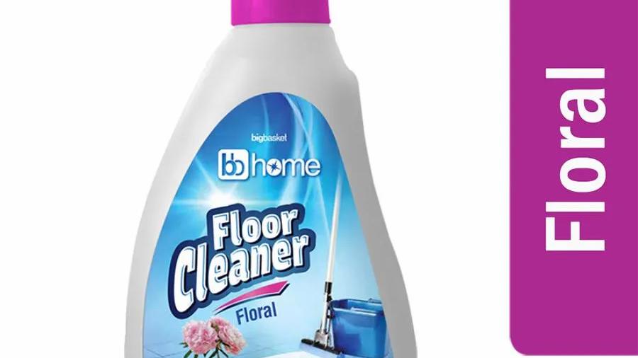 Lizol Disinfectant Floral Floor Cleaner500ml