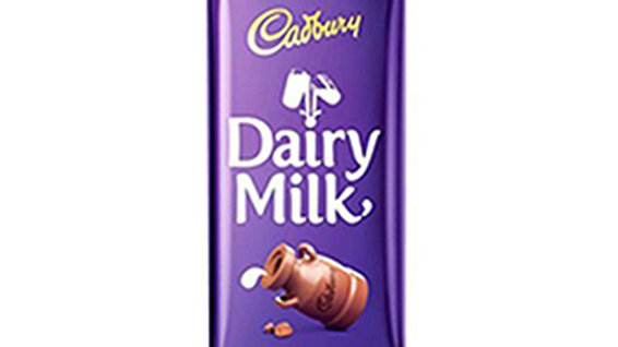 Cadbury Dairy Milk Plain MAHA PACK52gm