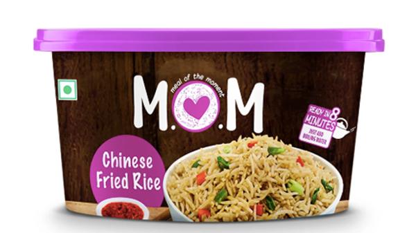 MOM Sambhar Rice87gm