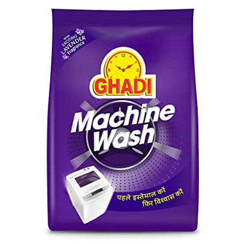 Ghadi Machine Wash