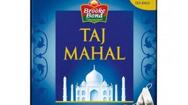 Taj Mahal Tea Bags 100 PC