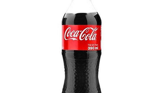 Coca Cola Pet bottle600ml