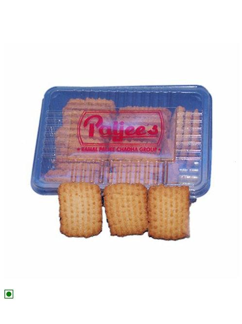 Paljee Atta Cookies