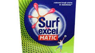 Surf Excel Matic Top Load Detergent Powder2kg