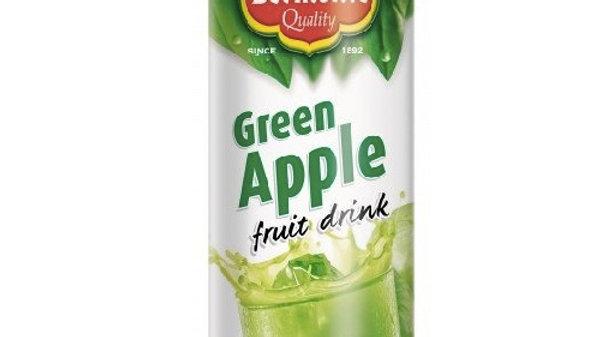 Del Monte Green Apple Fruit Drink240ml