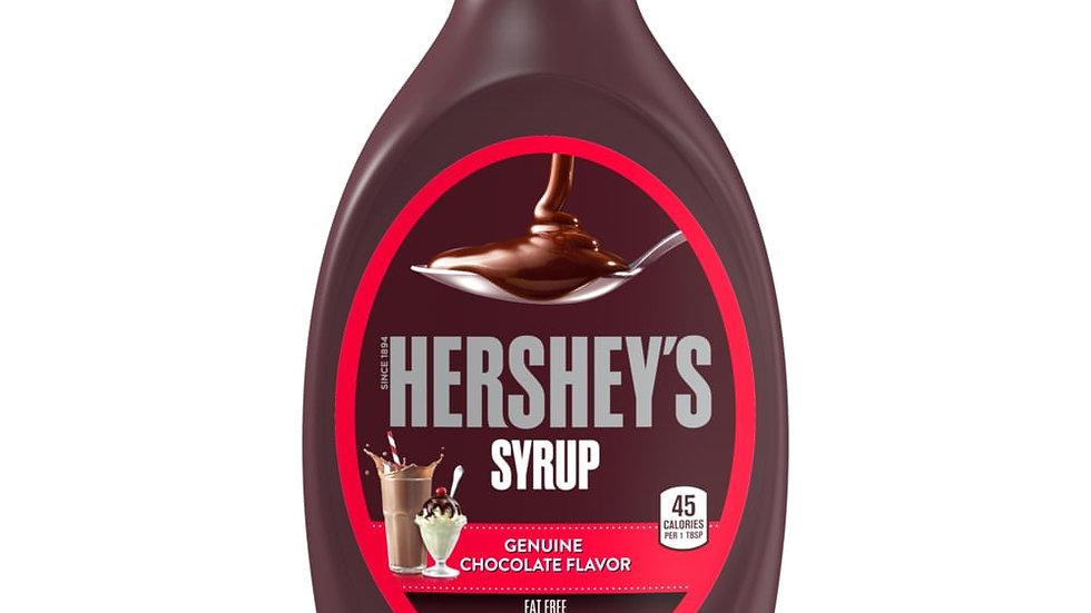 Hershey's Chocolate Syrup 623 GM